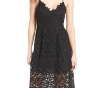 Astr lace dress
